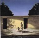 2001, 30x30, oil