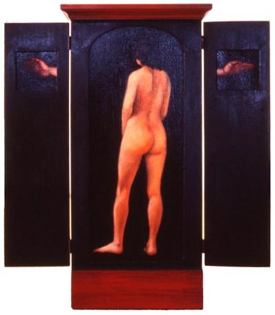 Rosey Crucifixion